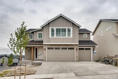 Marysville Single Family Home For Sale: 3704 61st Dr NE