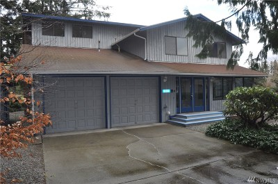Burlington Single Family Home Pending: 12331 Rainier Dr