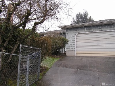 Single Family Home For Sale: 1664 S 60th