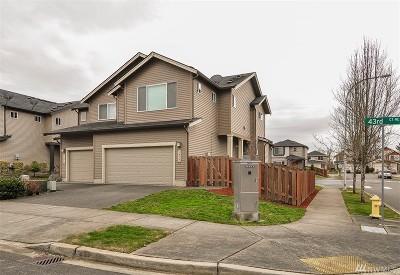 Auburn Single Family Home For Sale: 1018 43rd Ct NE