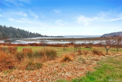 Single Family Home For Sale: 7790 Cultus Bay Rd