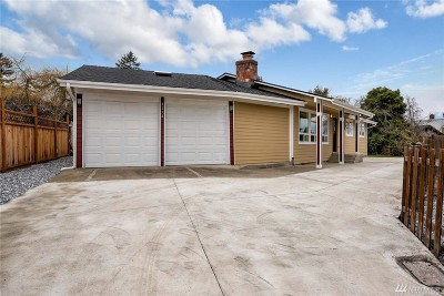 Burien Single Family Home For Sale: 2118 S 118th St