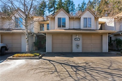 Silverdale Condo/Townhouse For Sale: 4719 NW Walgren Dr #D-103