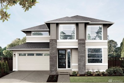 Renton Single Family Home For Sale: 3428 SE 18th St
