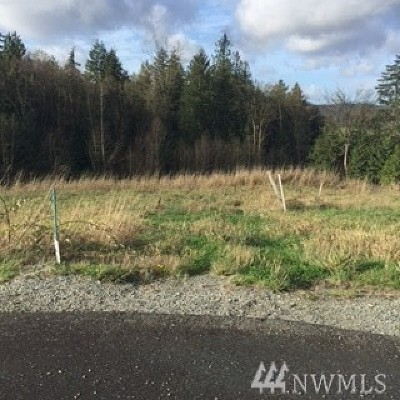Mount Vernon Residential Lots & Land For Sale: 24026 Dolphin Lane