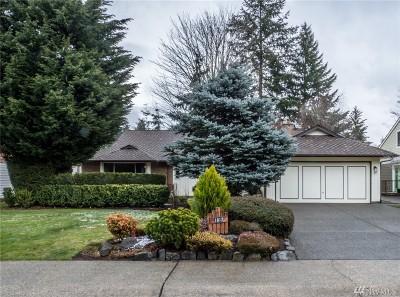 Bellevue Single Family Home For Sale: 1812 161st Ave NE