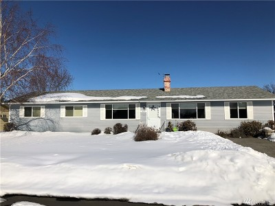 Single Family Home Sold: 337 SE 4th Ave