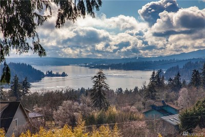 Bainbridge Island Single Family Home For Sale: 4360 Birkland Rd NE