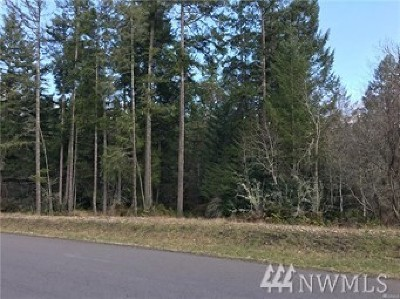 Lacey Residential Lots & Land Pending: 5221 Oystercatcher Lane NE