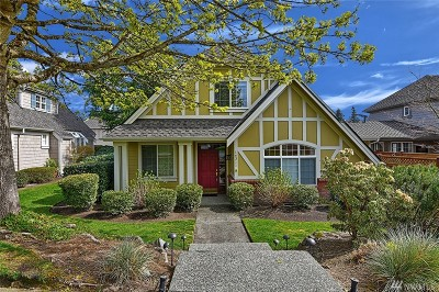 Mill Creek Single Family Home For Sale: 16311 18th Ave SE