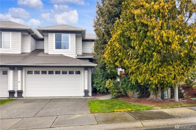 Sammamish Condo/Townhouse For Sale: 23950 SE 7th Lane
