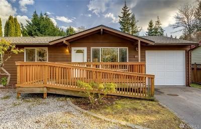 Bellingham Single Family Home For Sale: 3850 Fraser St