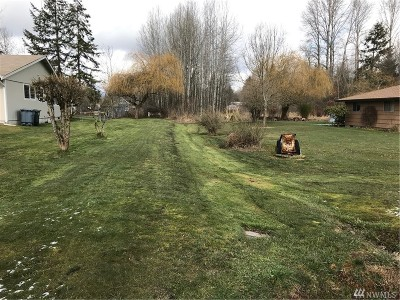Tacoma Residential Lots & Land For Sale: 97th St E
