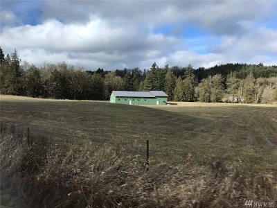 Residential Lots & Land For Sale: 1377 Hining Rd