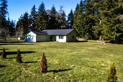 Oak Harbor Single Family Home Sold: 4155 Degraff Rd