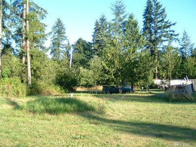 Tenino Residential Lots & Land For Sale: 20129 Whitefish Lane SE