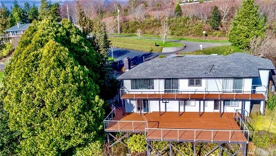 Grays Harbor County Single Family Home For Sale: 1911 Council Crest Dr