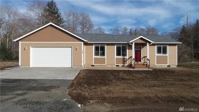 Montesano Single Family Home For Sale: 18 Muddler Lane