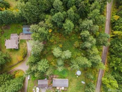 Eatonville Residential Lots & Land For Sale: 48th Ave E