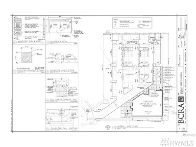 Puyallup Residential Lots & Land For Sale: 10321 125th St Ct E