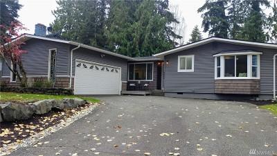 Everett Single Family Home For Sale: 14024 3rd Dr SE