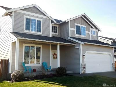 Orting Single Family Home For Sale: 1501 Riddell Ave NE