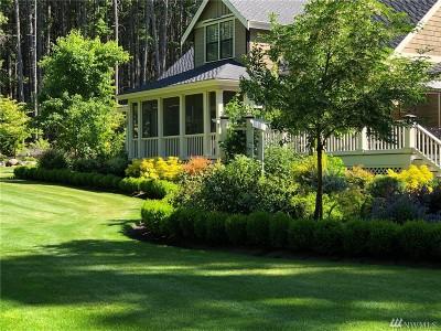 Clinton Single Family Home Pending: 3958 Beaver Creek Lane