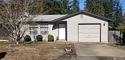 Shelton Single Family Home Pending Inspection: 918 Wyandotte Ave