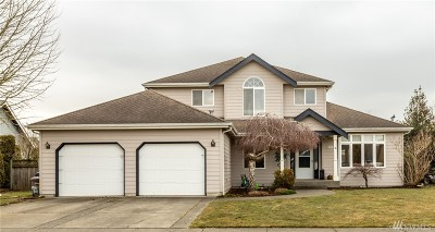 Lynden Single Family Home For Sale: 912 N Pine Ct
