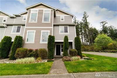 Olympia Single Family Home For Sale: 4204 5th Ave NW #104