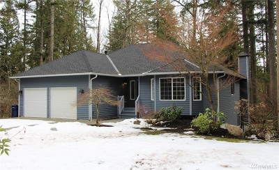 Carnation, Duvall, Fall City Single Family Home For Sale: 14220 320th Ave NE