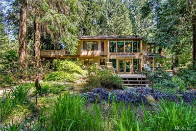 Woodinville Single Family Home For Sale: 19816 233rd Ave NE