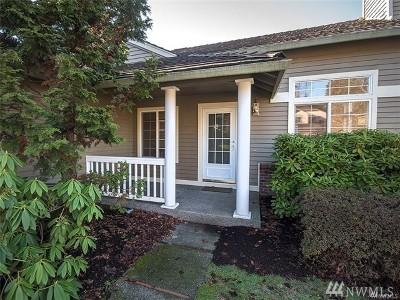 Everett Single Family Home For Sale: 15022 52nd Ave SE