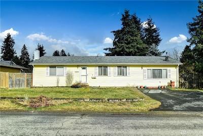 Marysville Single Family Home For Sale: 14223 57th Ave NE