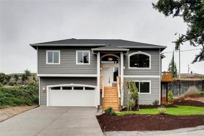 Everett Single Family Home For Sale: 30 112th St SE
