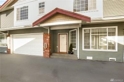 Edmonds Condo/Townhouse For Sale: 21501 80th Ave W #102