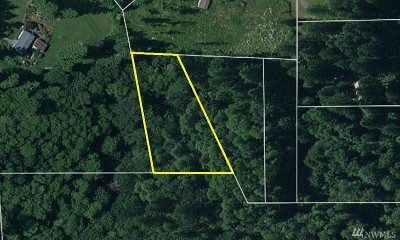 Residential Lots & Land For Sale: Spencer Rd
