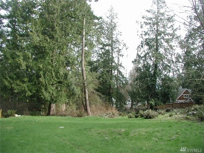 Skagit County Residential Lots & Land For Sale: Holiday Blvd