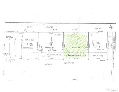 Freeland Residential Lots & Land Pending: 1489 Green Laurel Place