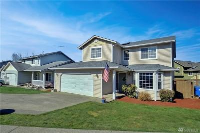 Monroe Single Family Home For Sale: 16081 Rose Lane SE