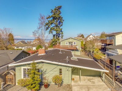 Mukilteo Single Family Home For Sale: 932 4th St