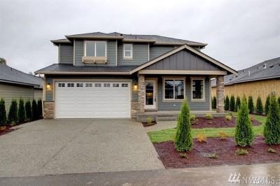 Mount Vernon Single Family Home For Sale: 3049 Scotland Alley