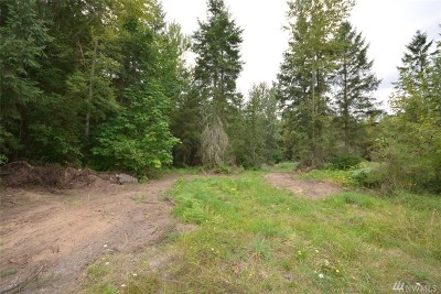 Yelm Residential Lots & Land For Sale: 15545 Rainier View Dr SE
