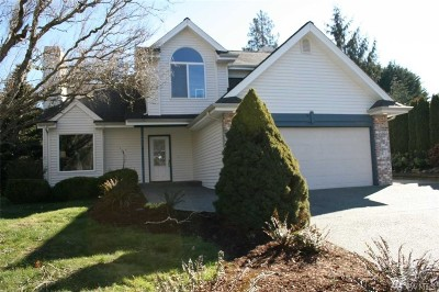 Kingston Single Family Home For Sale: 24885 Kimre Place NE
