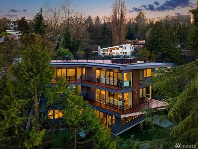Single Family Home For Sale: 2415 Boyer Ave E