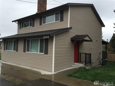 Multi Family Home For Sale: 1104 23rd