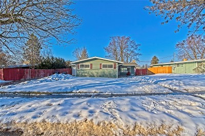 Single Family Home Sold: 128 W Inglewood Ave
