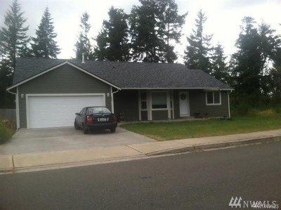 Thurston County Rental For Rent: 699 Myers St