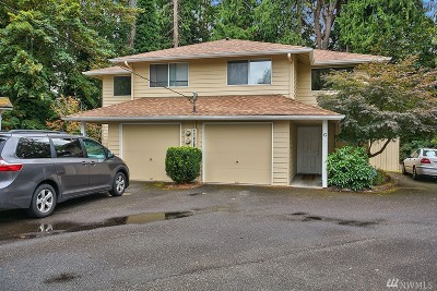 Marysville Multi Family Home For Sale: 11428 51st St NE