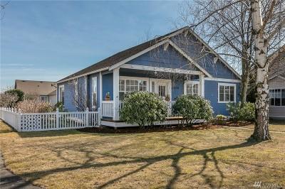 Lynden Single Family Home Sold: 2286 Dogwood St